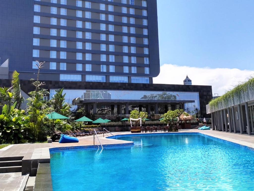 Gammara Hotel Makassar, Indonesia