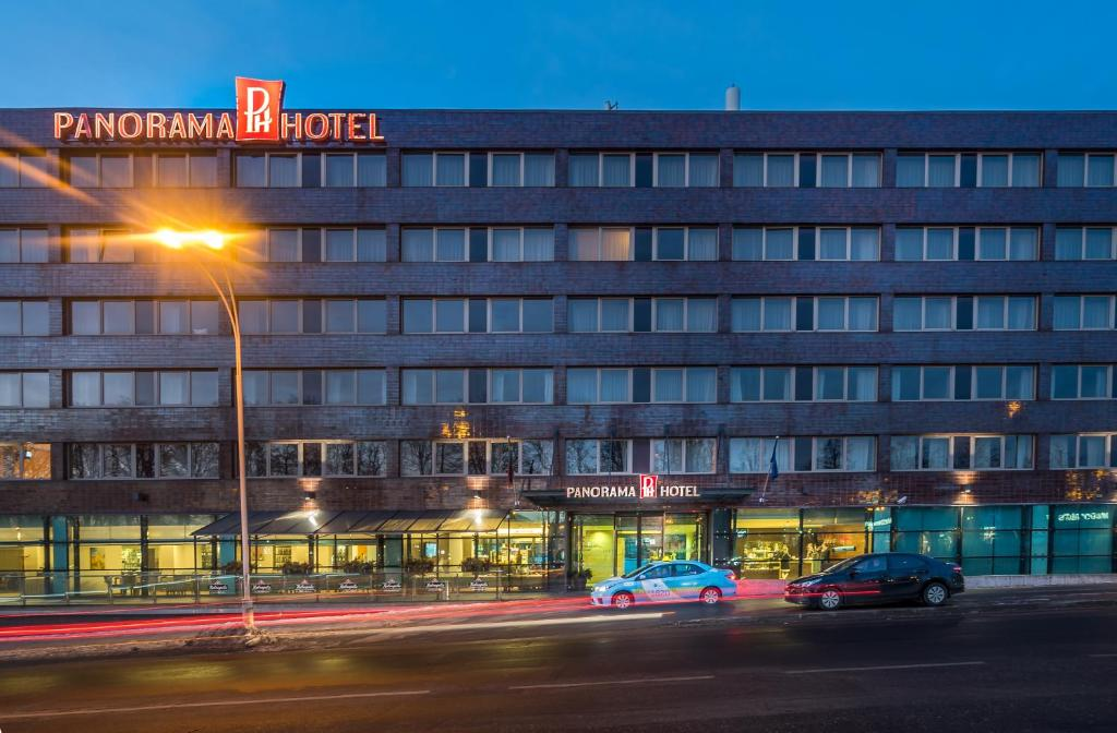 hotel panorama vilnius updated 2018 prices ForHotel Panorama Hotel