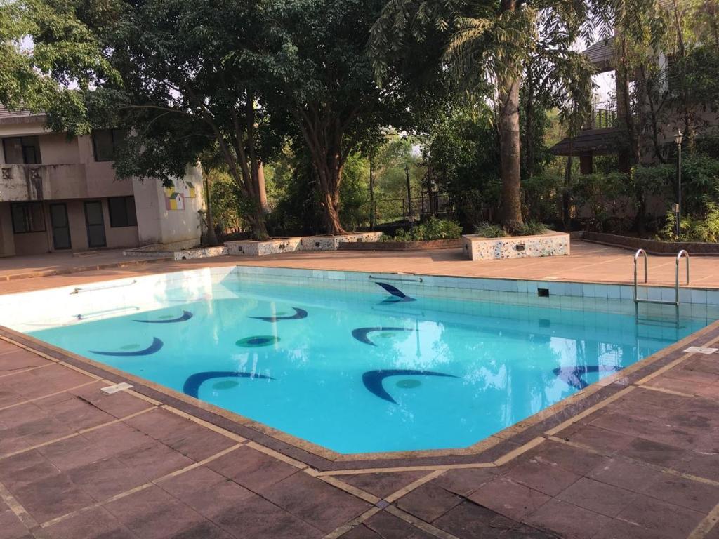 2 Bhk Bungalow With Pool Lonavala Harga Terkini 2018