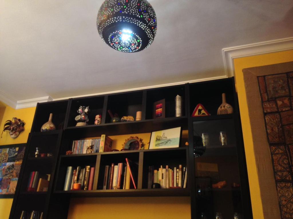 Imagen del Apartamento de Cine