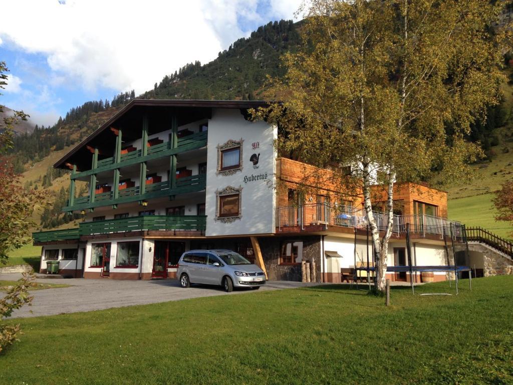Hotel Alt Hubertus Osterreich Lech Am Arlberg Booking Com