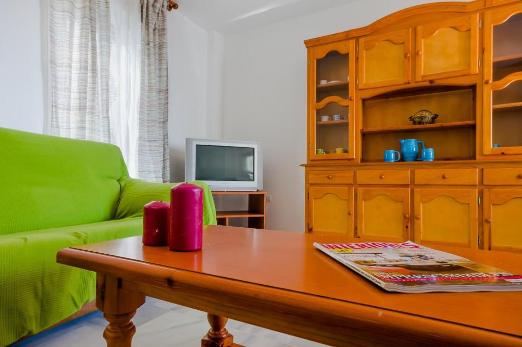 Imagen del Apartamento Carril de la Fuente