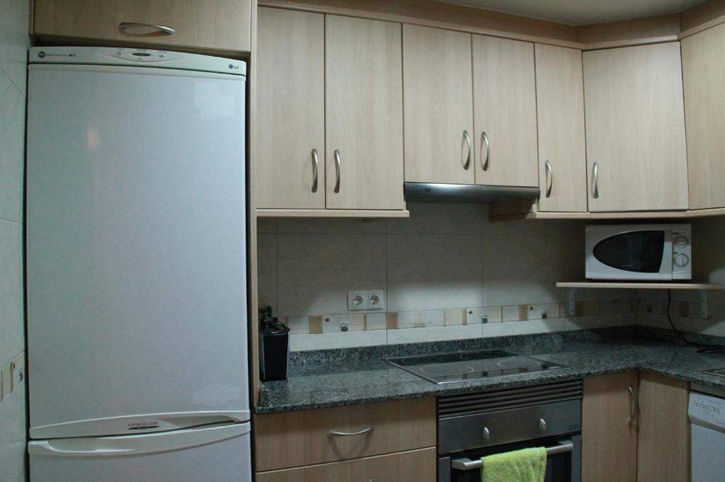 Apartamento Rabasa fotografía