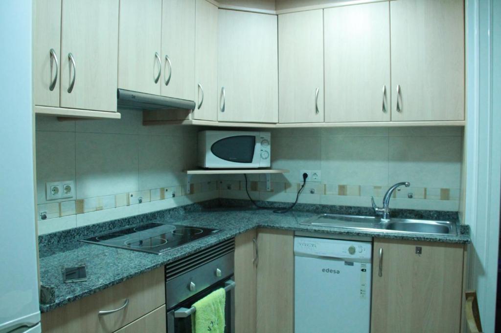 Bonita foto de Apartamento Rabasa