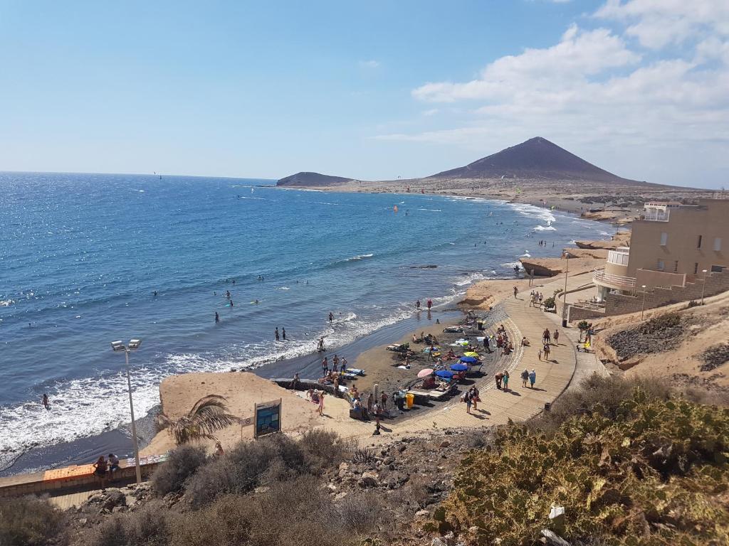 Foto del Apartment Arenas del Mar
