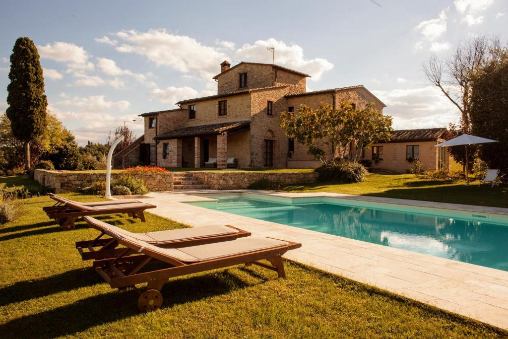 Agriturismo humile italien chianciano terme booking.com