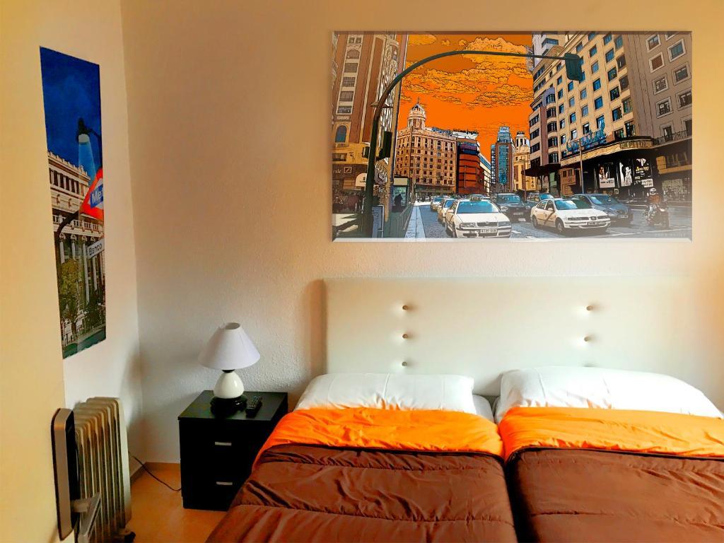 Reina Victoria Apartaments Suite Madrid Precios Actualizados 2018 # Muebles Reina Victoria