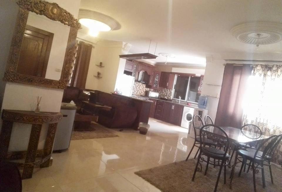 Sultan Apartment Amman Jordan Bookingcom