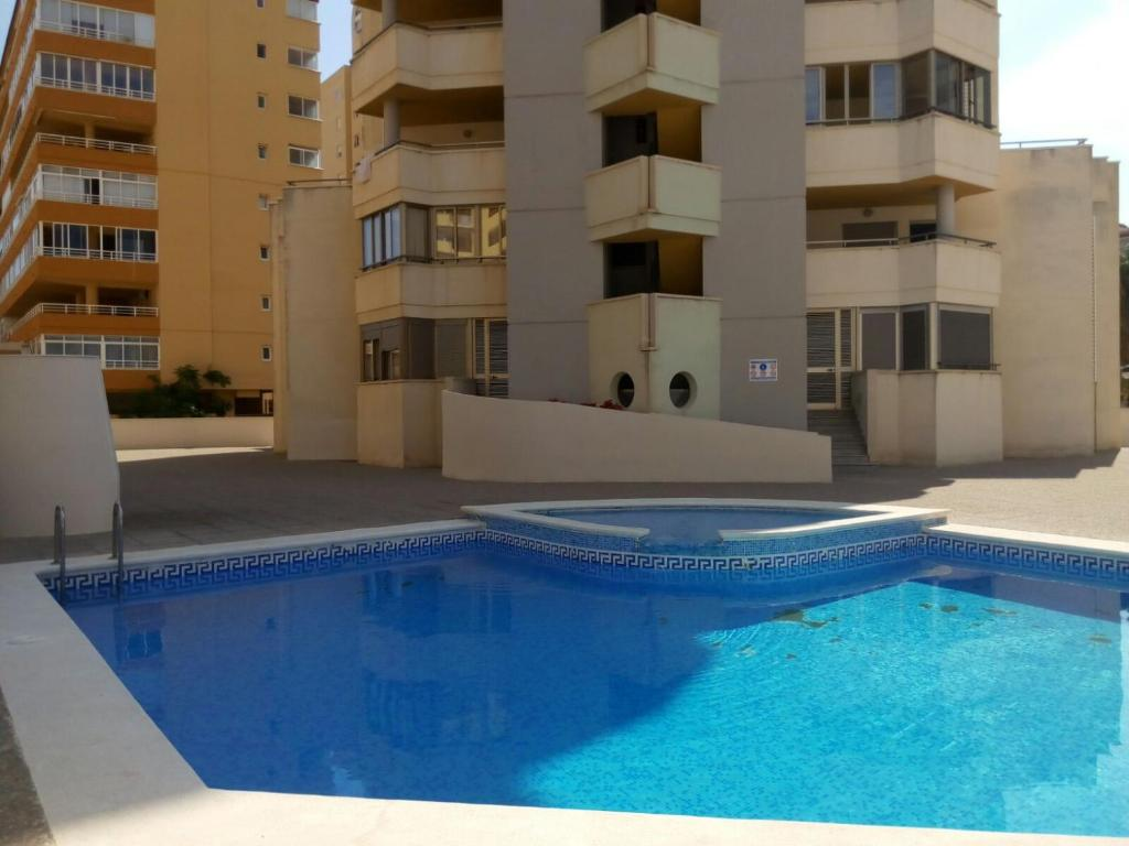 Apartments In Benifairó De Valldigna Valencia Community