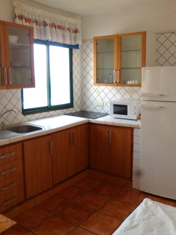 Apartamento Callao imagen