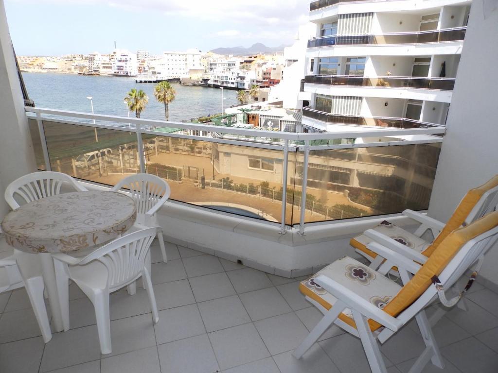 Foto del Apartamento Estrella del Mar