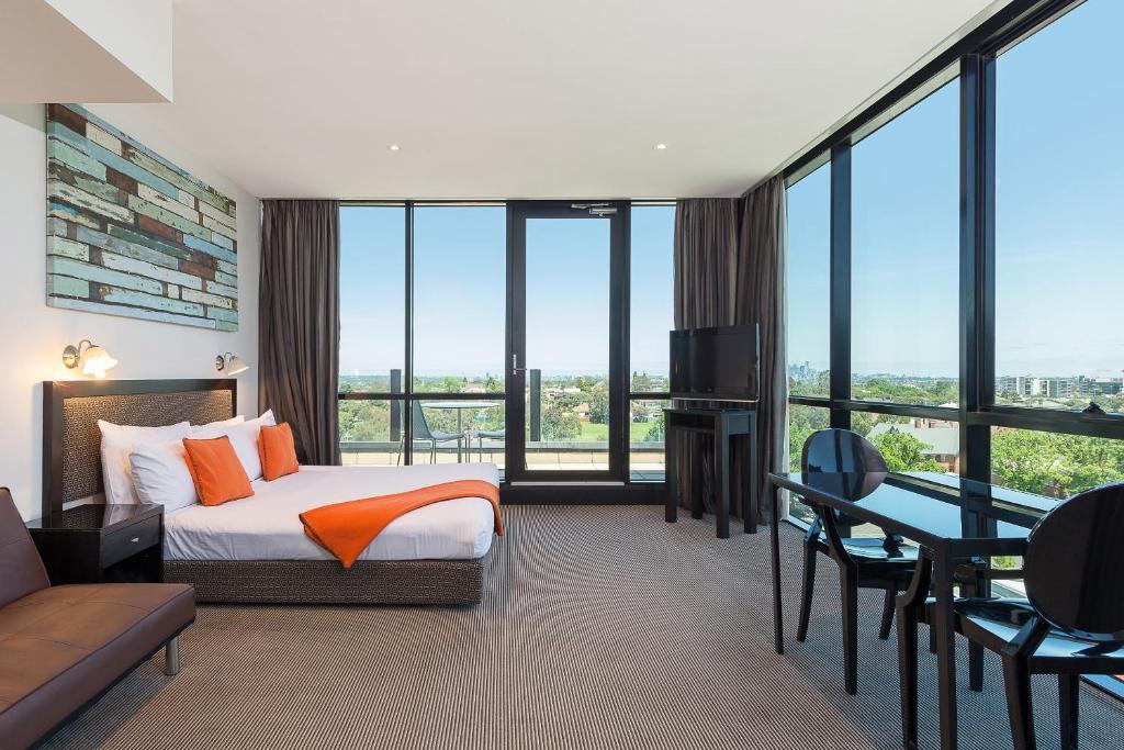 Hotel BreakFree Bell City (Australien Melbourne) - Booking.com
