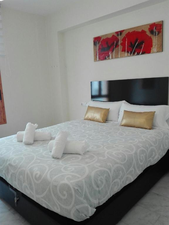 Apartamento Barrionuevo imagen