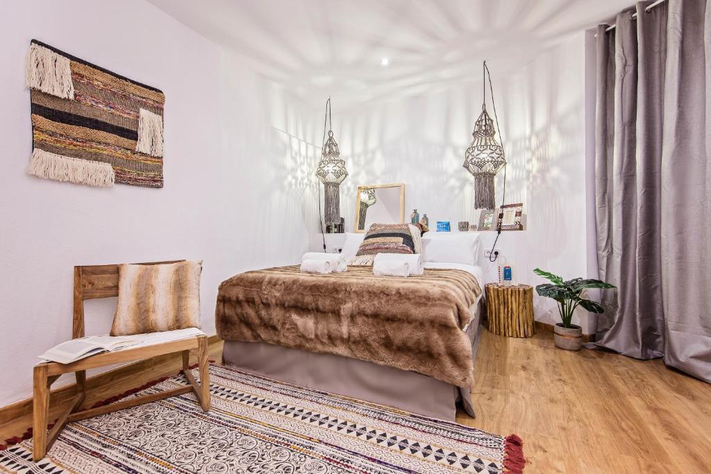Imagen del Sweet Inn Apartment-Carrer Mallorca