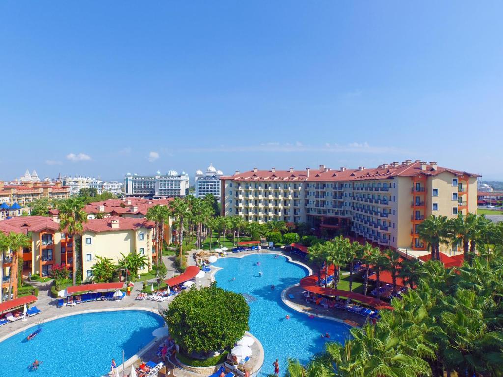 Side Miramare Beach Hotel
