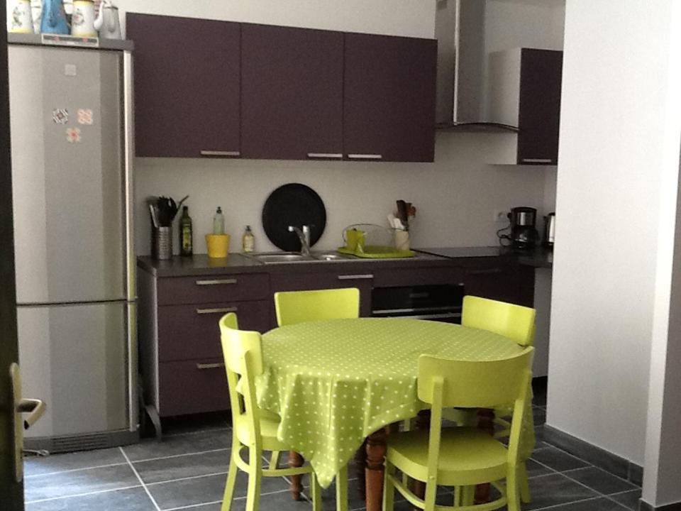 Apartments In Saint-just-de-claix Rhône-alps
