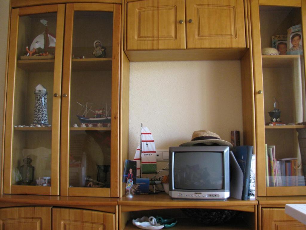 Apartamento Cala Reona foto
