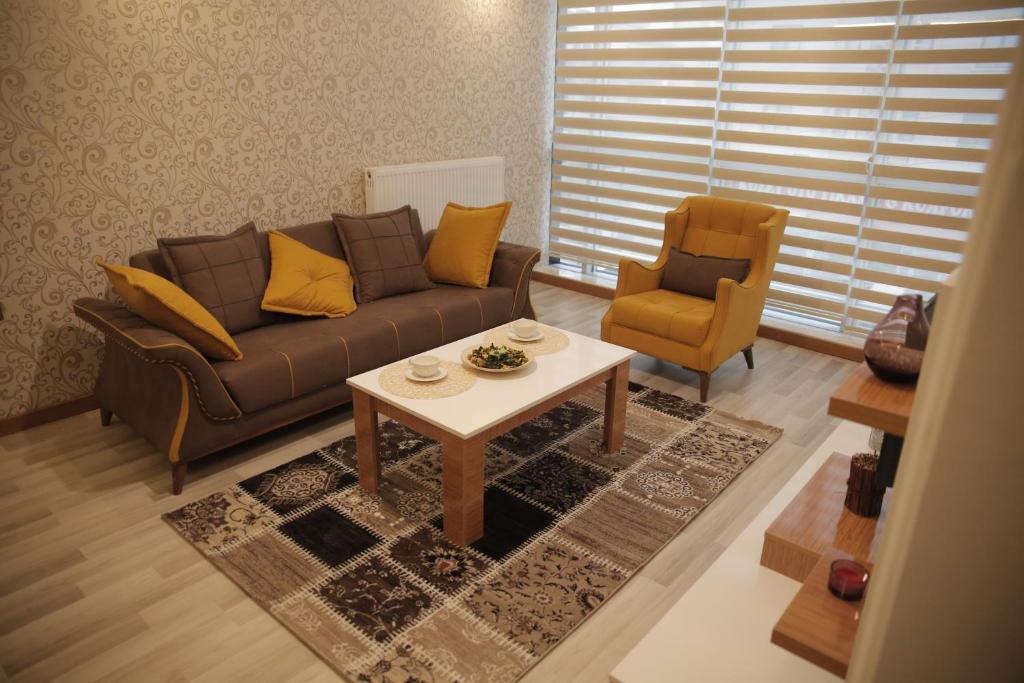 m suit apartments ankara turkey booking com