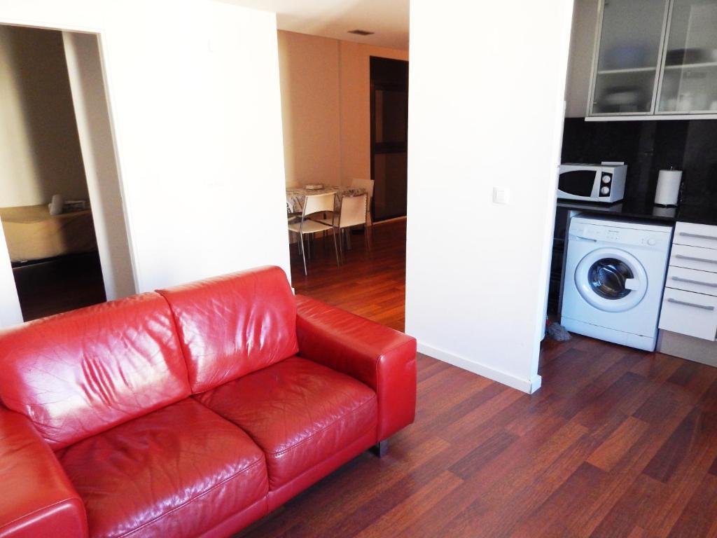 Bonita foto de Apartamento Familiar Barrio Antiguo 2.3