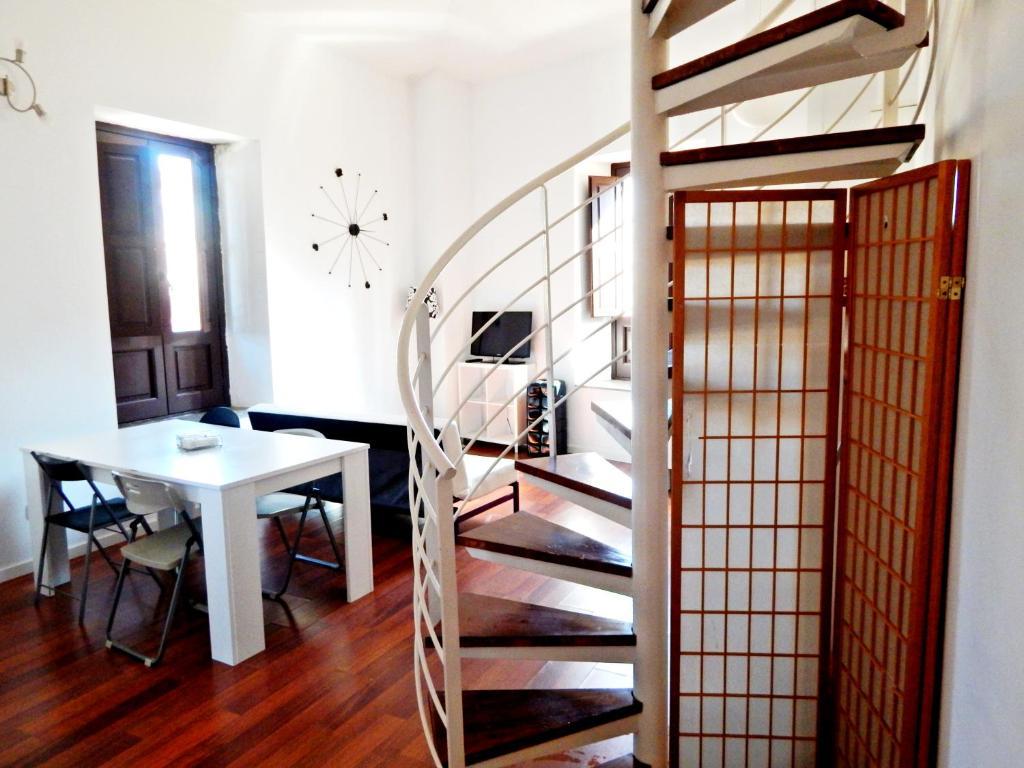 gran imagen de Apartamento familiar Barrio Antiguo 3.3