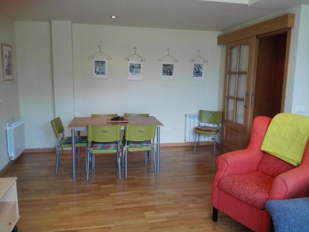 gran imagen de Apartament Immovall D3