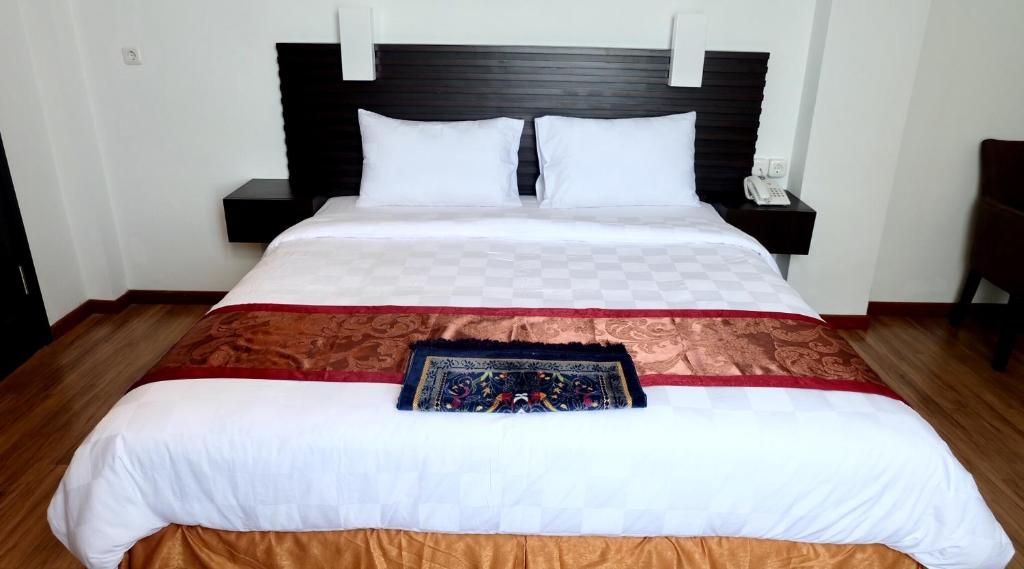 Syariah Radho Suites