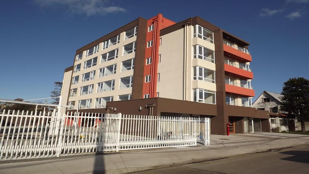 Apartments In Temuco Araucanía