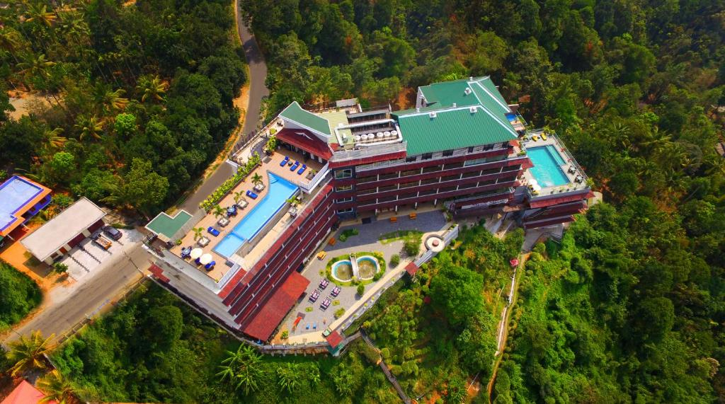 15 Best Hotels In Kerala For A Stay Like None Other