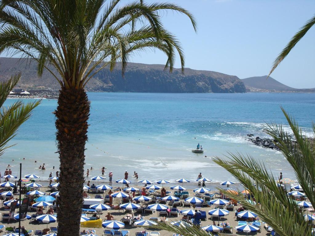 playa honda espana