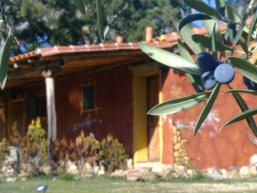 Apartamentos Rurales Candela fotografía