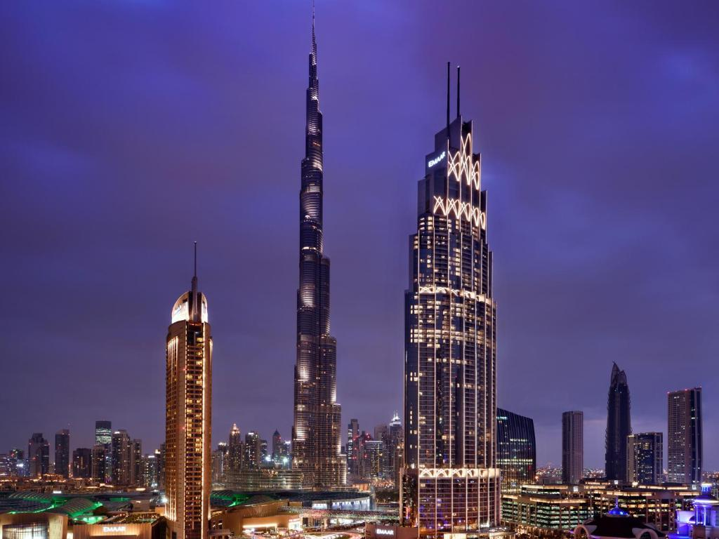 Hotel address boulevard dubai uae for Address hotel dubai