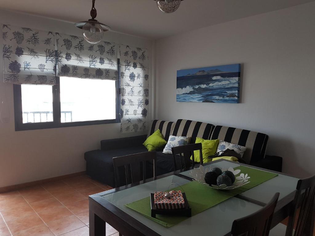 Imagen del Apartamento El Coral