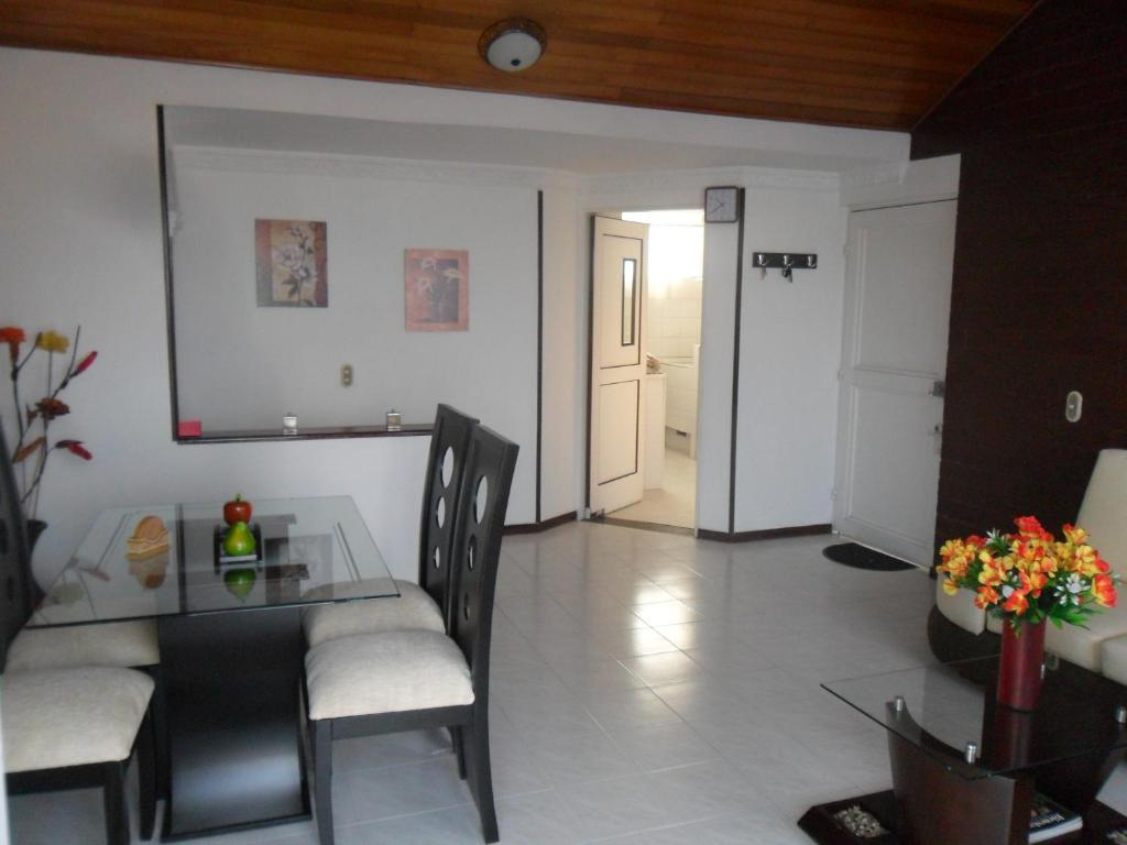 Apartments In El Salado Tolima