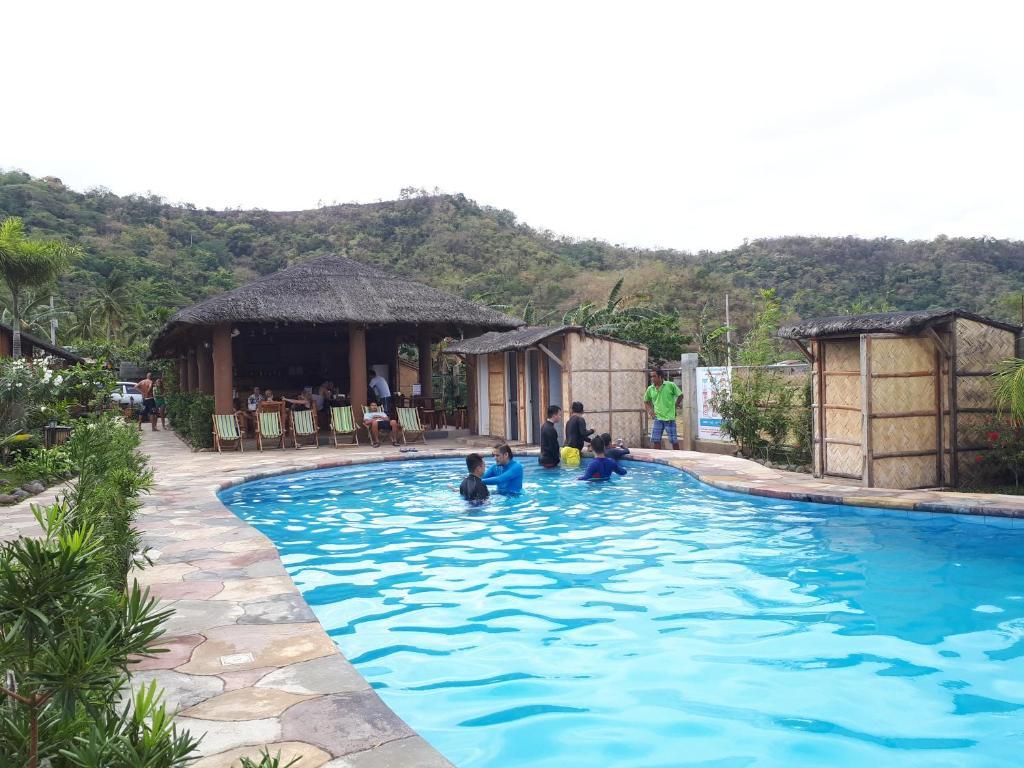 calayo beach resort, nasugbu, philippines - booking