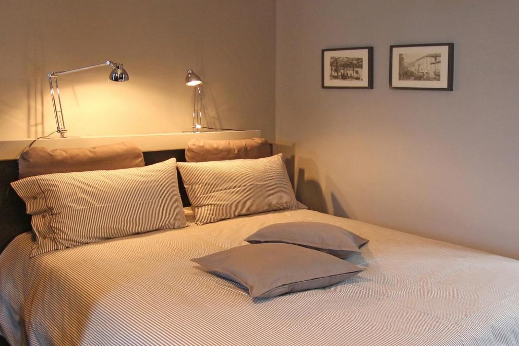 Appartamento Last Minute Como City (Italia Como) - Booking.com