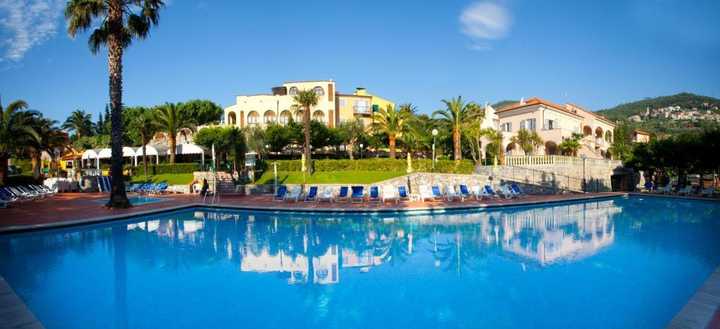 Nearby hotel : Residence Pian Dei Boschi