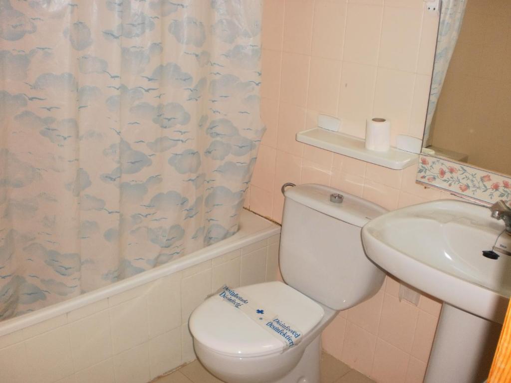 Apartamentos Playa Romana Lowcost 3000