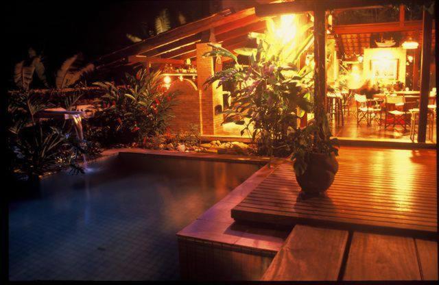 Paradiso Tropicale Ilhabela