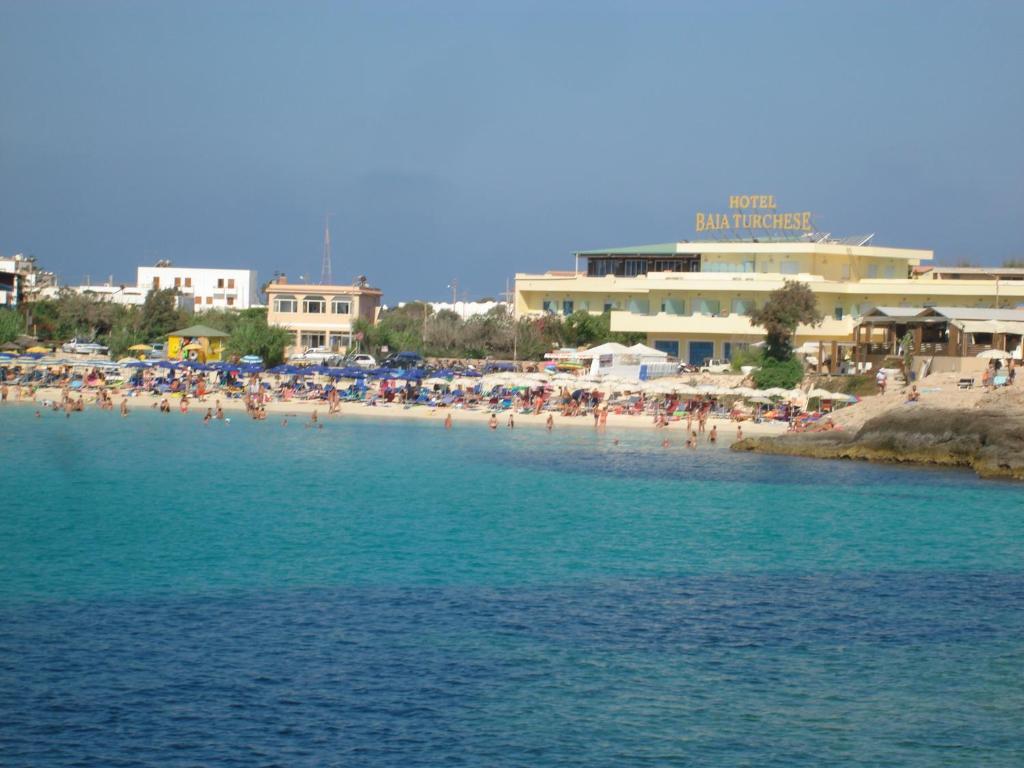 Vacation Home Casa Alla Guitgia Lampedusa Italy Booking Com