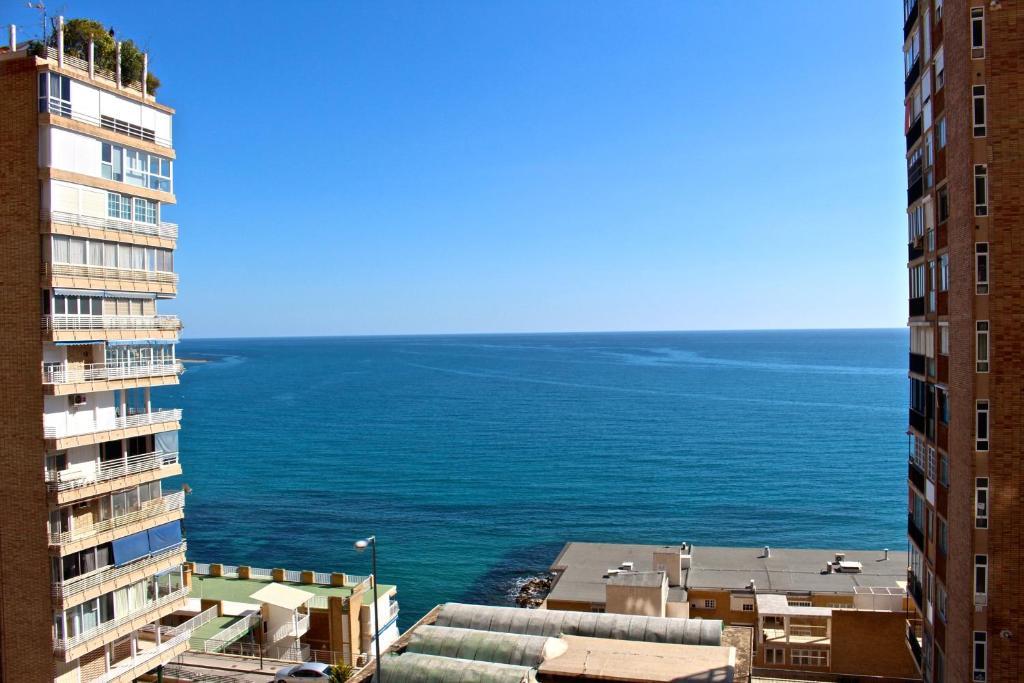 Foto del Loft con vistas al Mar