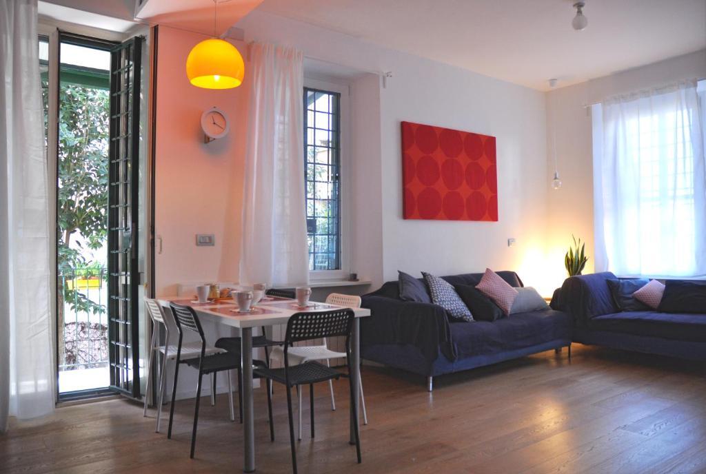 Apartment il giardino nascosto al vaticano rome italy booking