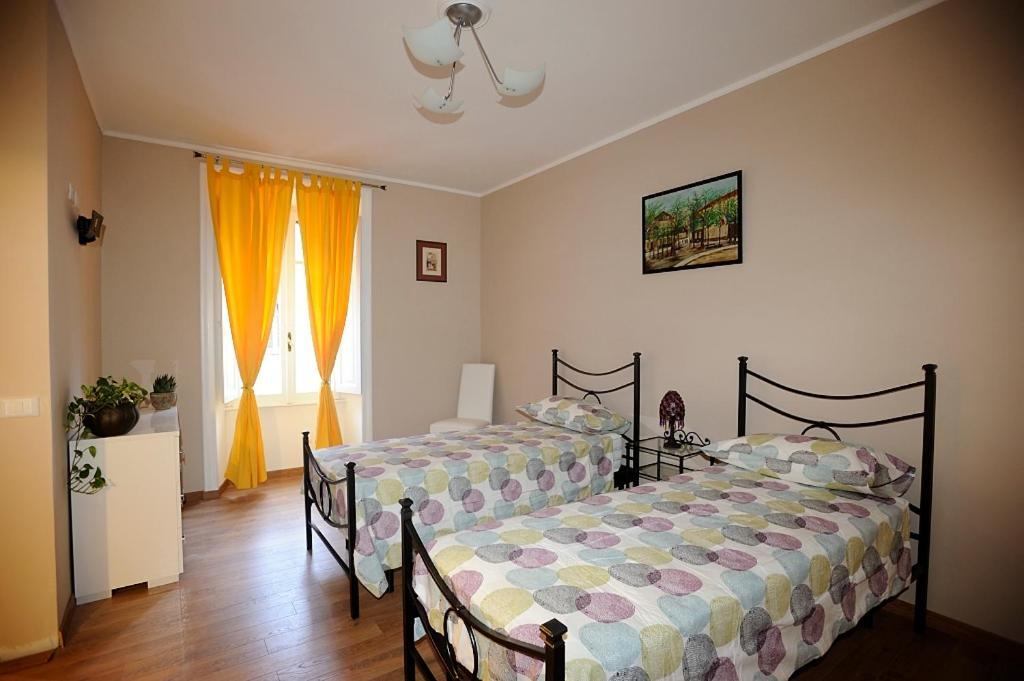 Appartement San Pietro Casa Alessandro (Italië Rome ...