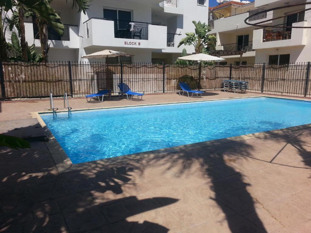 Apartment Orange Grove, Kiti, Cyprus - Booking.com