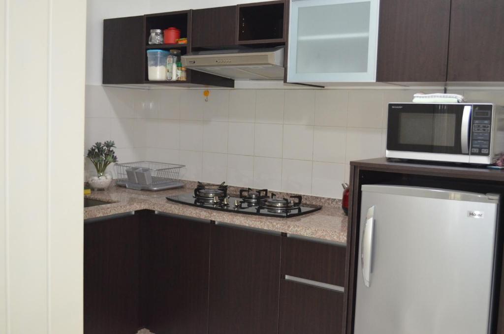 Studio Apartment Empire Damansara amisha home studio apartment, damansara perdana, malaysia