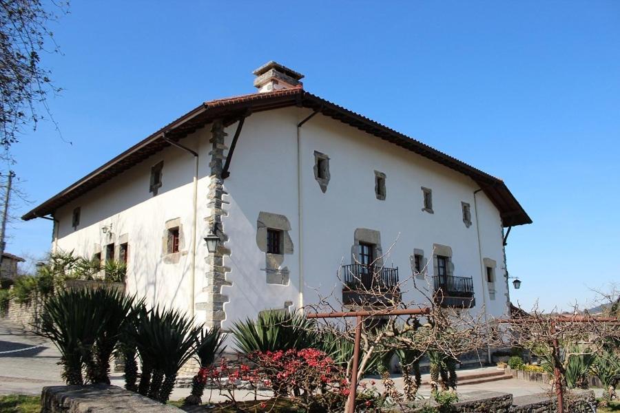Apartments In Villasana De Mena Castile And Leon