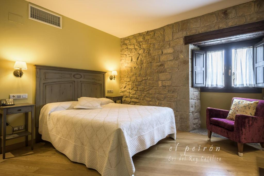 boutique hotels in sos del rey católico  42