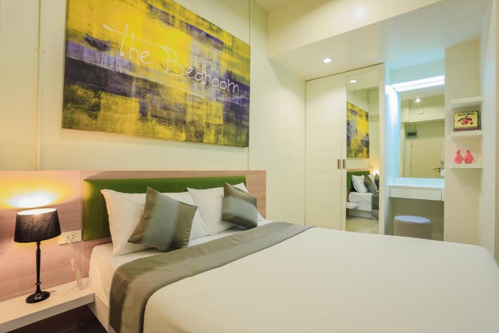 Hotel The Bedroom Hat Yai Thailand Bookingcom