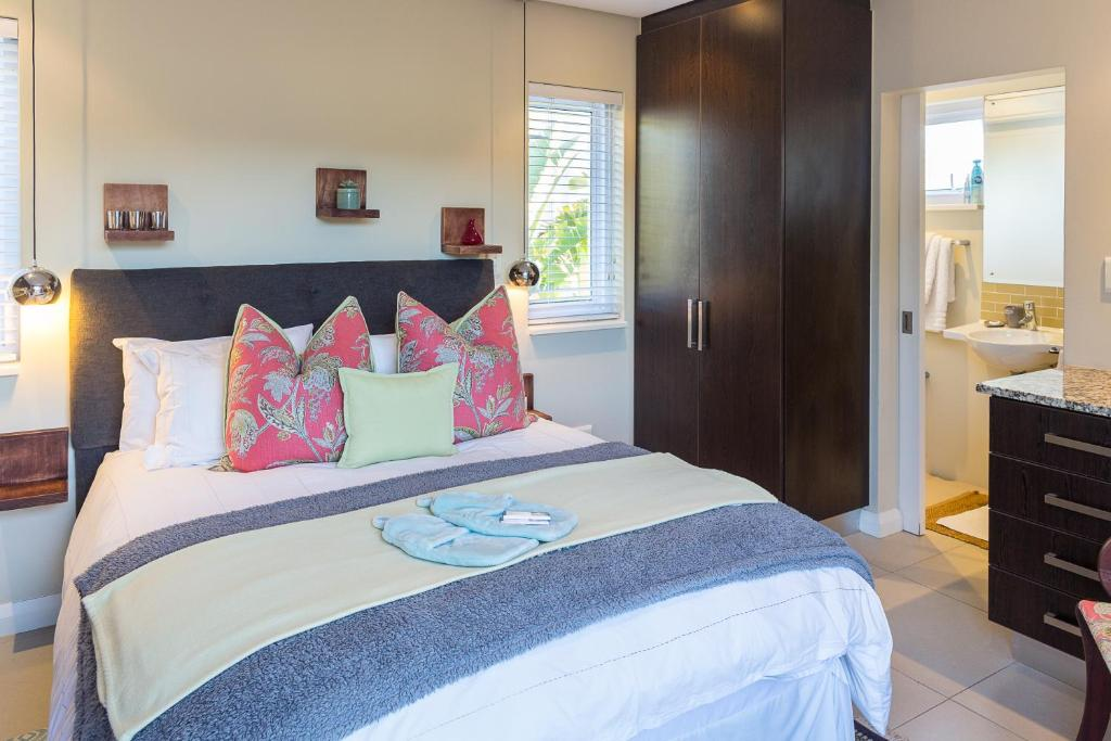 Ferienwohnung Thesen Island Romance (Südafrika Knysna) - Booking.com
