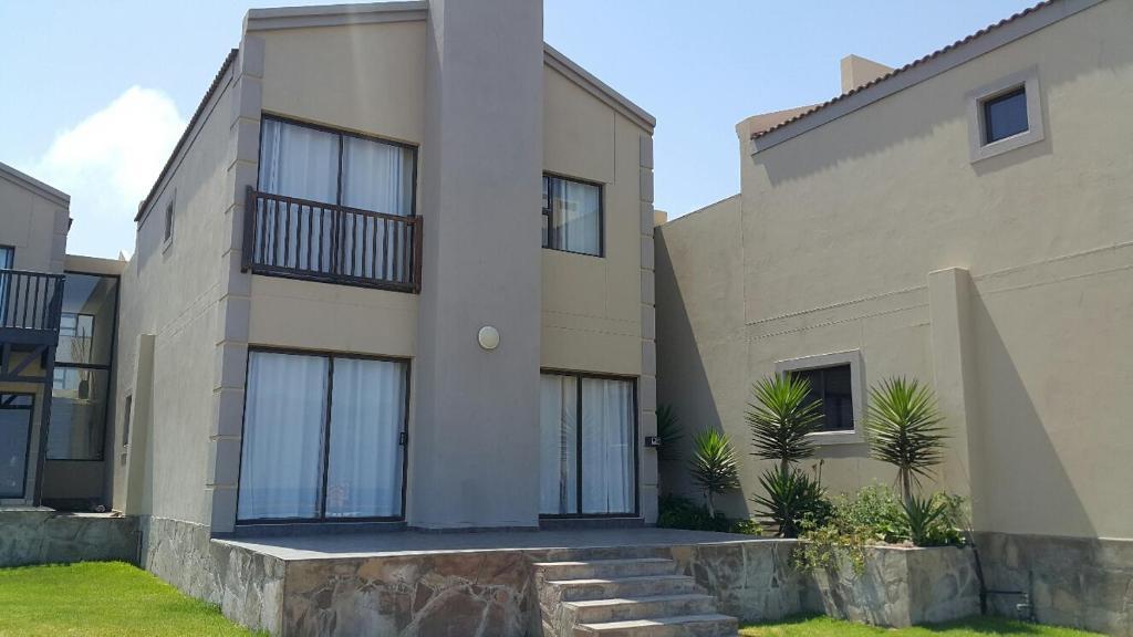 Apartment Praia Dela Costa 2  Langstrand  Namibia