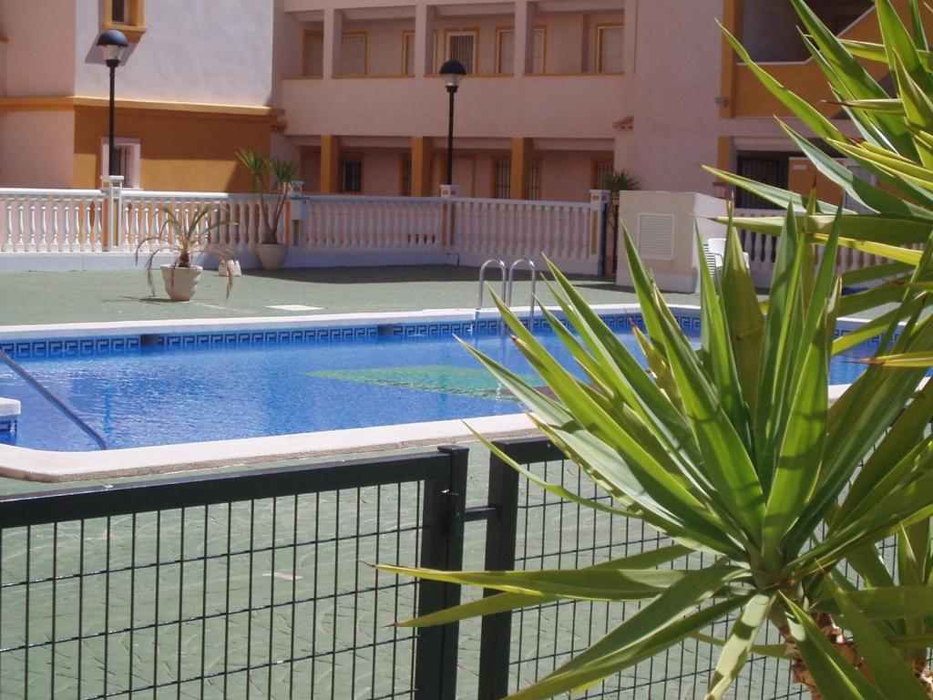 Apartments In Los Belones Murcia